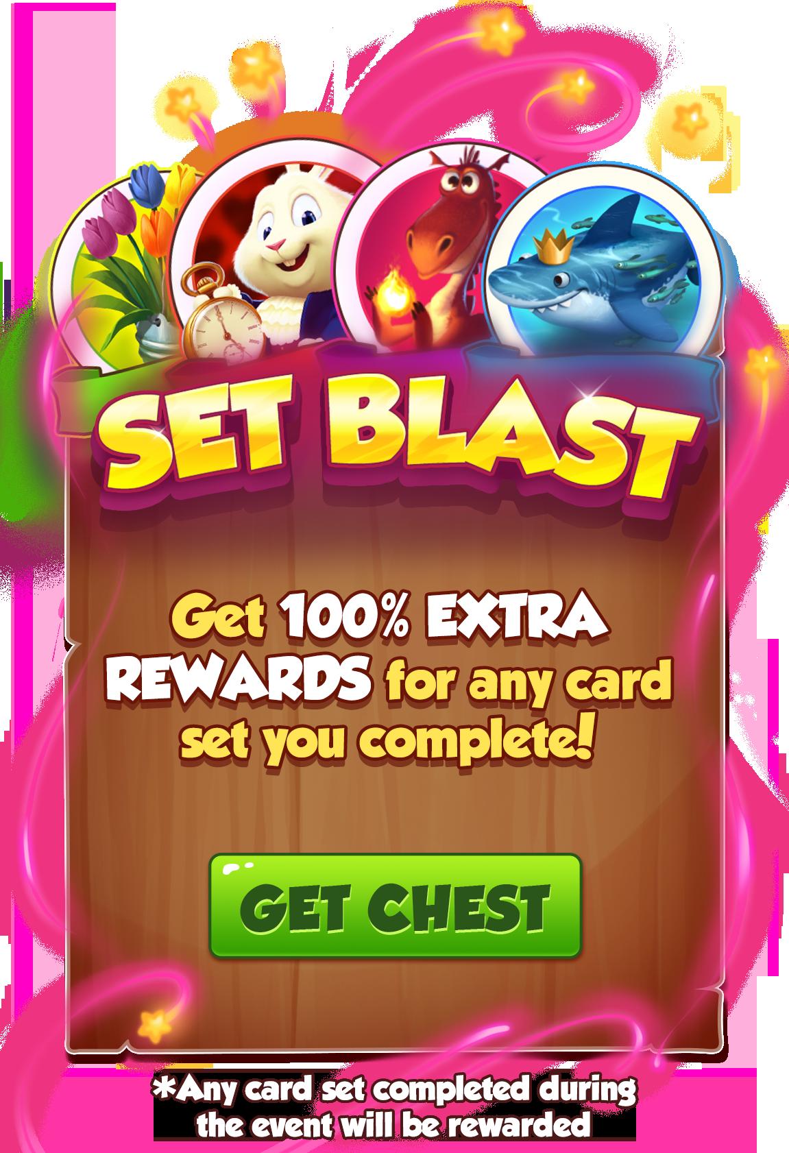 Set-Blast – Coin Master
